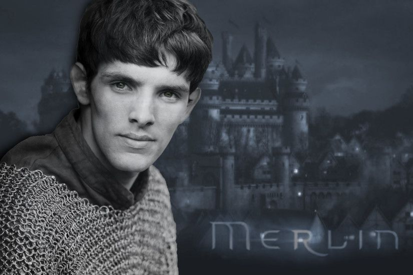Merlin Wallpaper by PirateFairy Merlin Wallpaper by PirateFairy