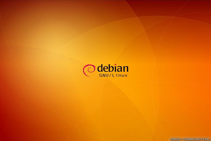 Wallpaper: Debian Linux Resolution: 1024x768 | 1280x1024 | 1600x1200.  Widescreen Res: 1440x900 | 1680x1050 | 1920x1200
