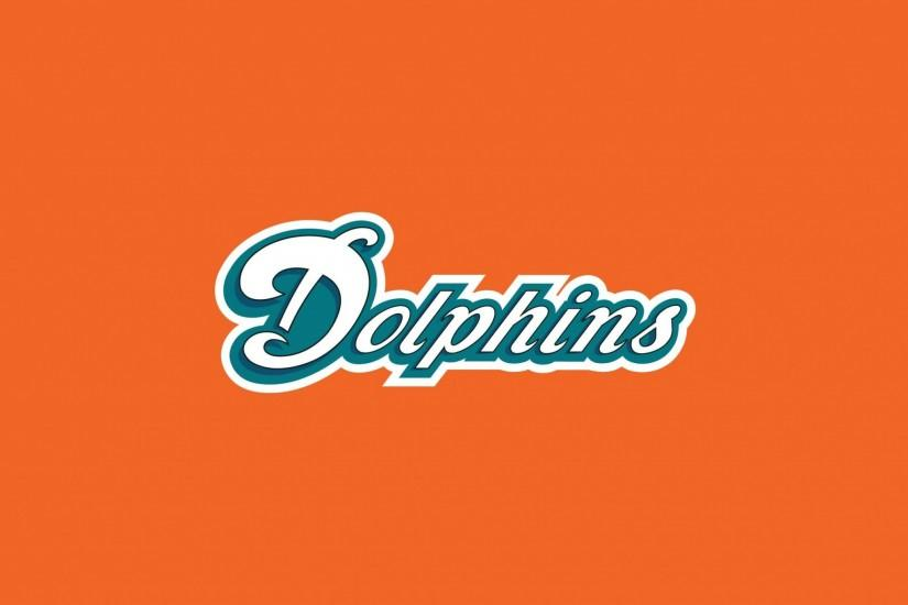 miami dolphins free computer wallpaper