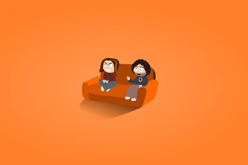 Game Grumps Orange Background by PotooBrigham on DeviantArt