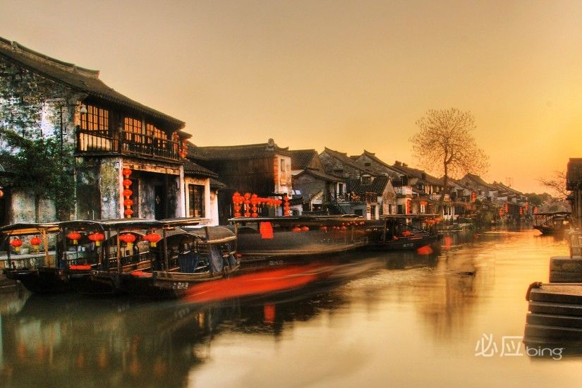 Best of Bing Wallpapers: China #4 - 1920x1080.