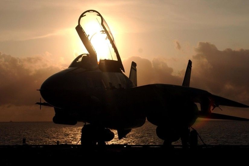 F 14 Tomcat Wallpaper Military - WallpaperSafari