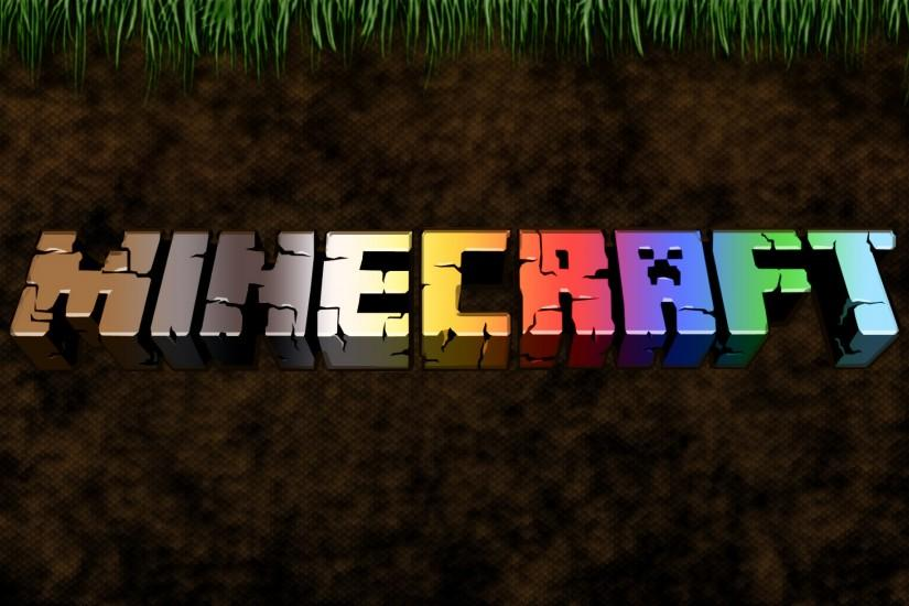 Just wanted to make a cool minecraft wallpaper. Hope you enjoy it.