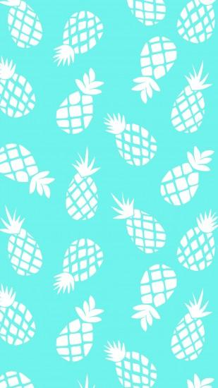 cool pineapple wallpaper 1242x2208 for iphone 5s