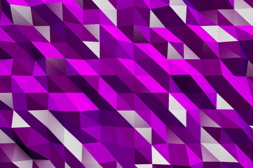 4K Lowpoly Abstract Seamless Looping Motion Background in Purple and White  Motion Background - Storyblocks Video
