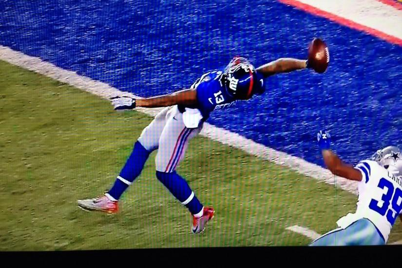 Greatest catch ever!? | The 4519 - NFL Rumors, Gossip, Blogs,