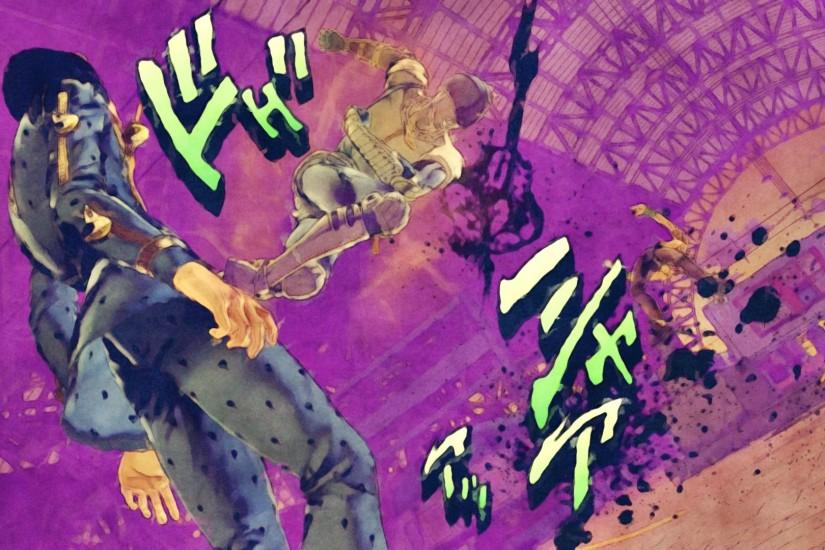 HD Wallpaper | Background ID:781161. 1920x1080 Anime Jojo's Bizarre  Adventure