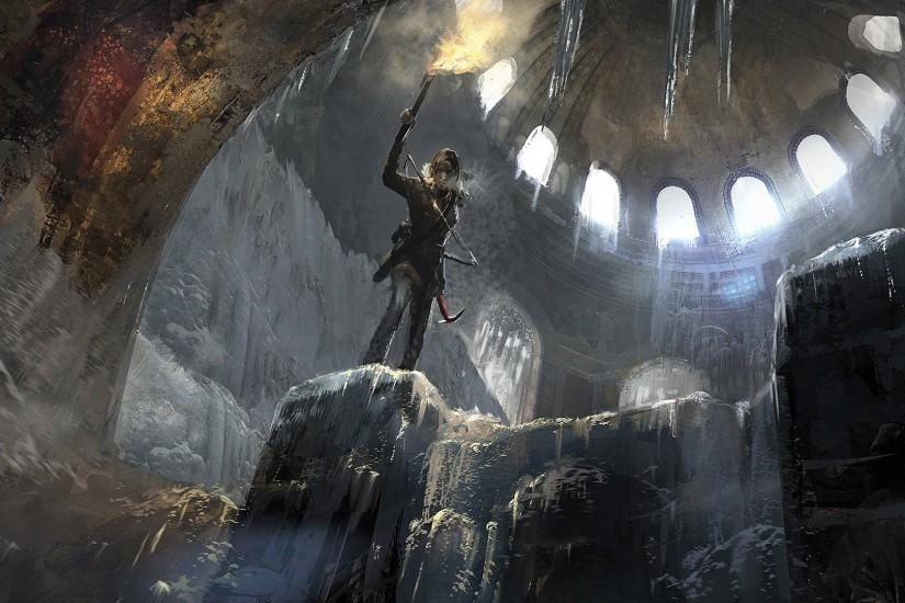 download tomb raider wallpaper 1920x1080 for htc