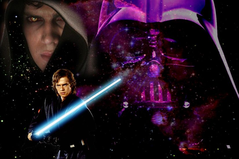Photos anakin skywalker wallpaper page 12