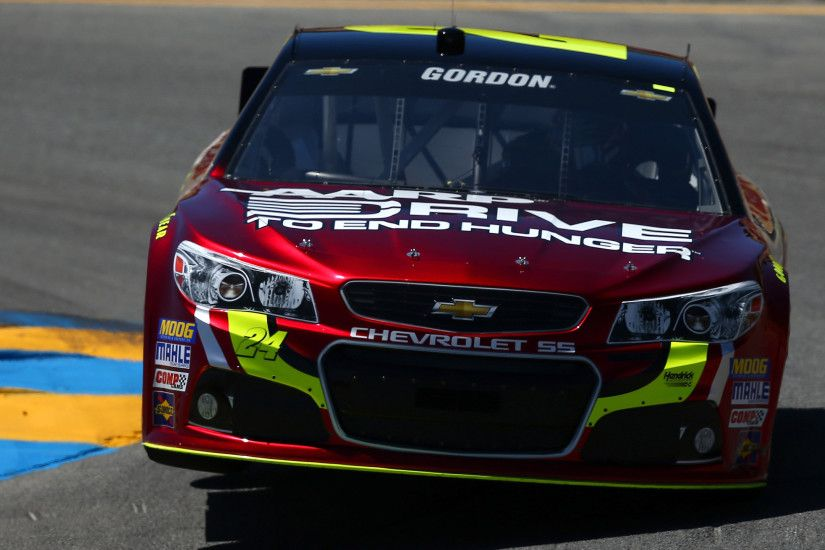 ... Jeff Gordon wallpaper 2560x1440 ...