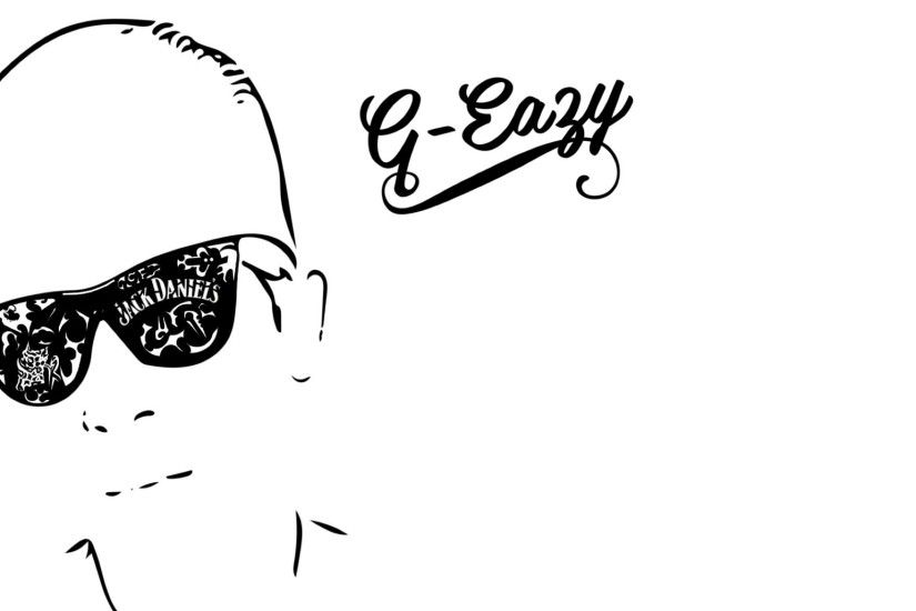 Created one for my favorite artist G-Eazy ...
