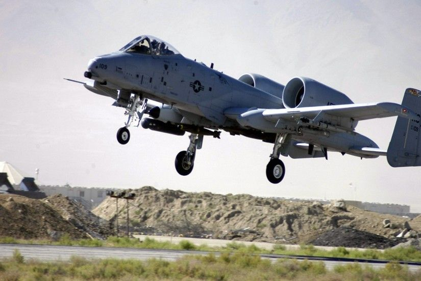 Aircraft Avion A-10 Thunderbolt II wars wallpaper | 2560x1600 | 192798 |  WallpaperUP