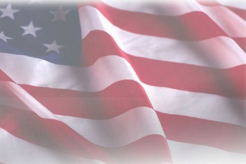 american flag ppt background #31
