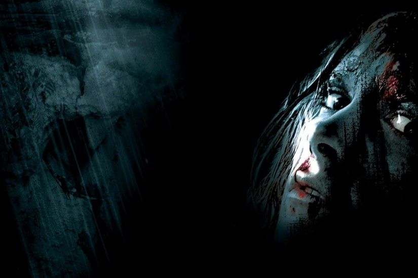 Rose From the Game Amnesia: The Dark Descent HD wallpaper ...