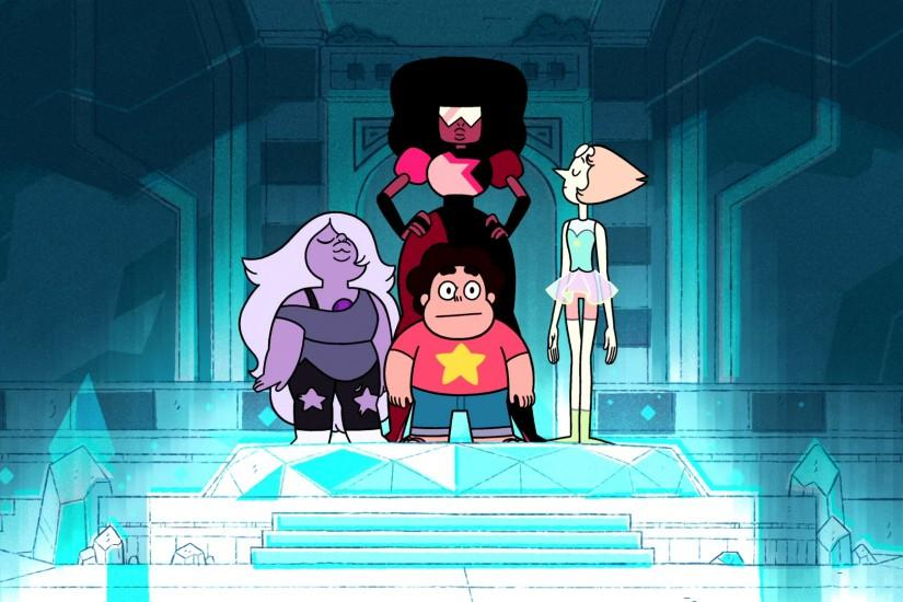 free download steven universe wallpaper 1920x1080 for mobile