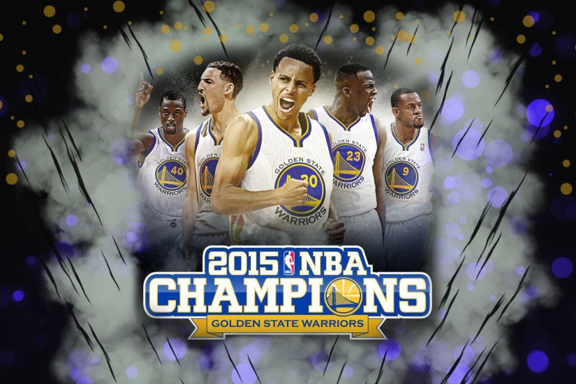 golden-state-warriors-2015-nba-champs-header - Gigaré Lifestyle Golden  State Warriors 2015 NBA Champions | Basketball Wallpapers .