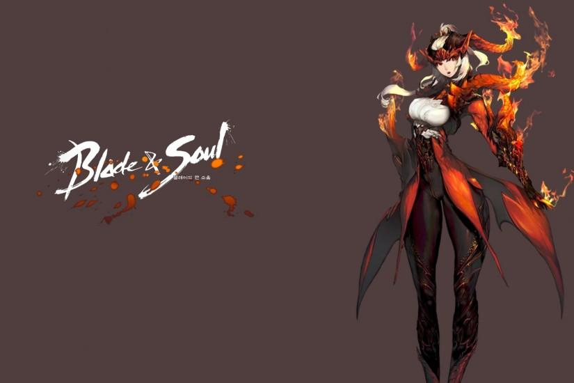 blade and soul wallpaper 1920x1080 for hd 1080p