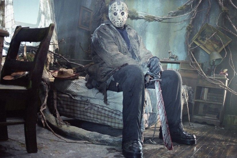 Friday The 13th HD Wallpapers (High Quality) ...