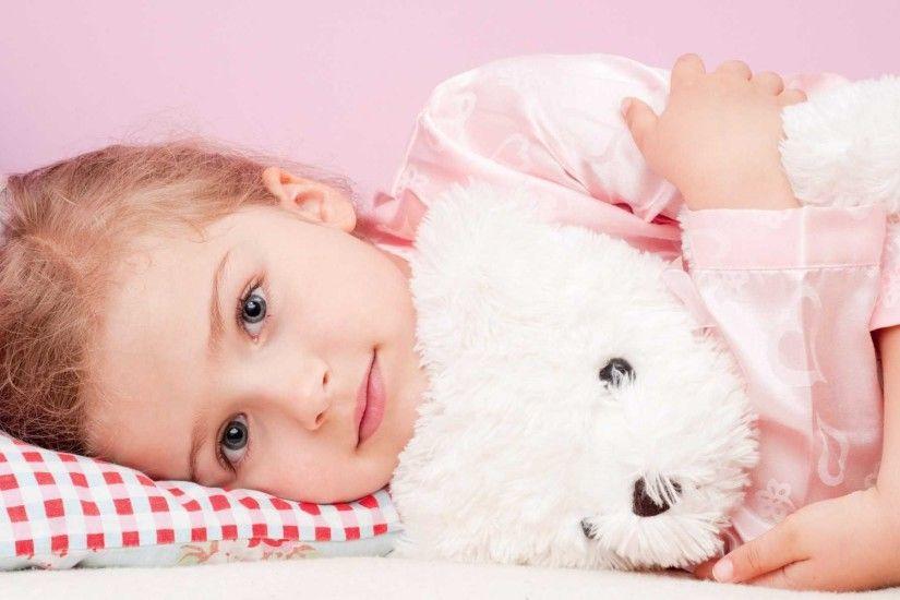 Cute Teddy Bear Wallpapers