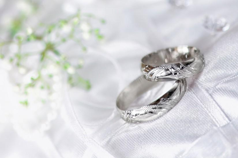 Couple Wedding Ring HD Wallpaper | Love & Valentine Wallpapers