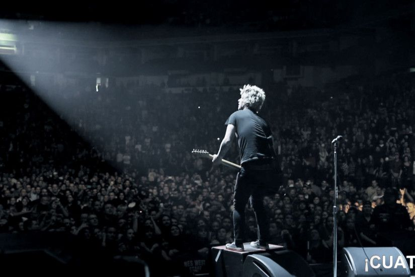 ... Green Day - 21st Century Breakdown (Live @ Wembley Stadium in .