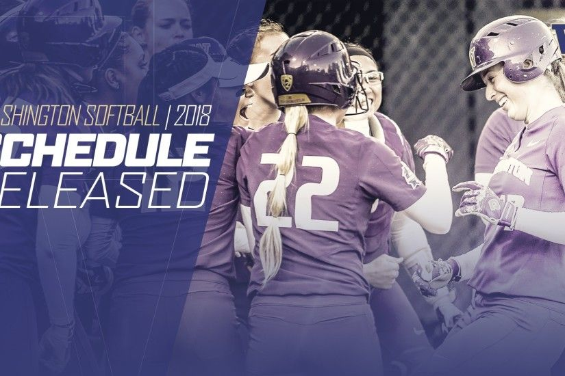 Huskies Announce 2018 Schedule