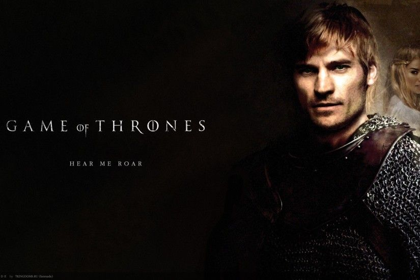 game of thrones tv series jaime lannister house lannister 1920x1080  wallpaper Art HD Wallpaper
