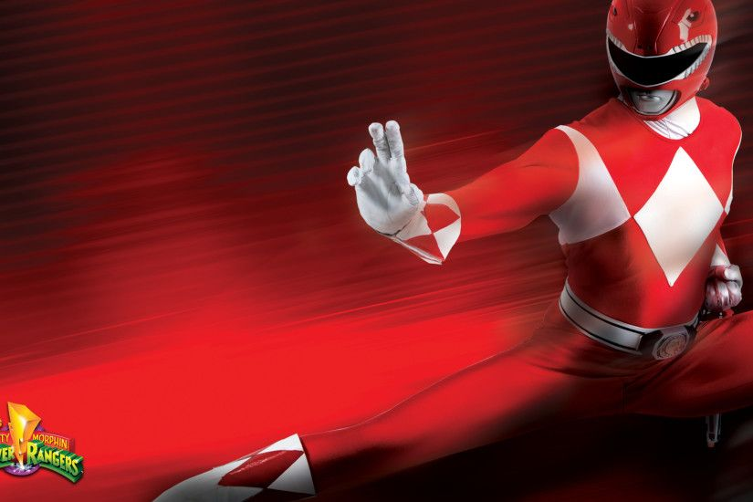 Red Ranger by Andrew J Aguirre - Dribbble ...