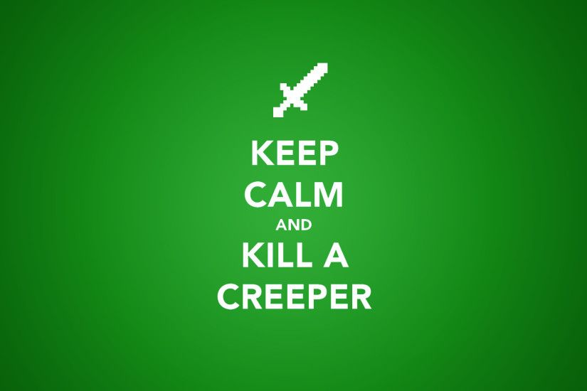 Minecraft Creeper Wallpaper Phone