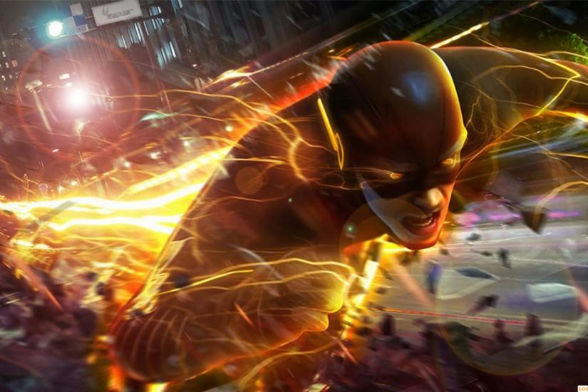amazing the flash wallpaper 1920x1080