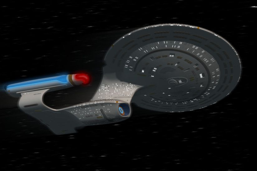 Enterprise Klingon Star Trek · HD Wallpaper | Background ID:402980