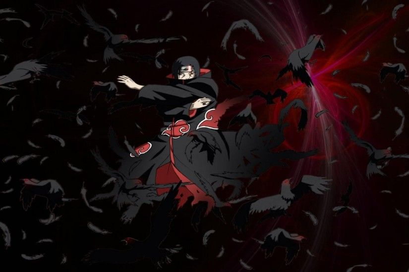 Itachi-HD-Picture