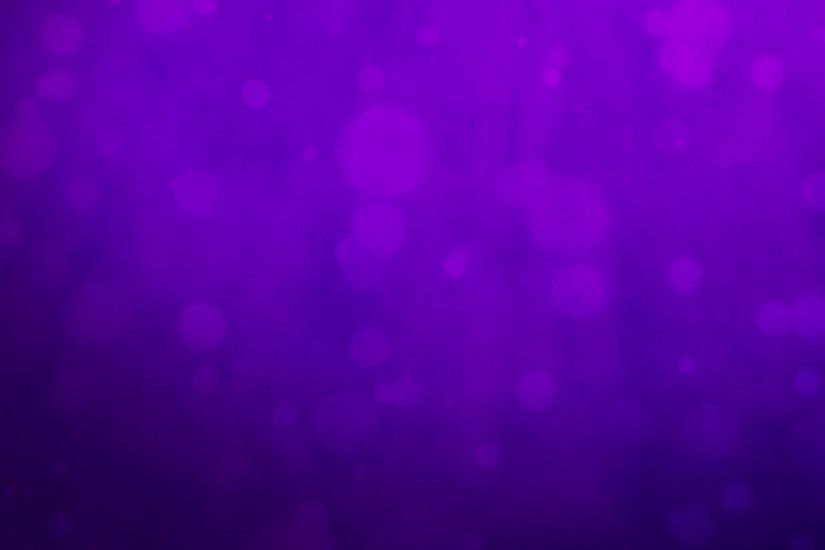 Abstract purple background with floating particles. Seamlessly loopable  animation. Motion Background - VideoBlocks