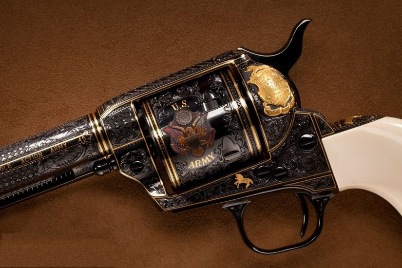 Cool Gun Wallpapers | Best Images Collections HD For Gadget .