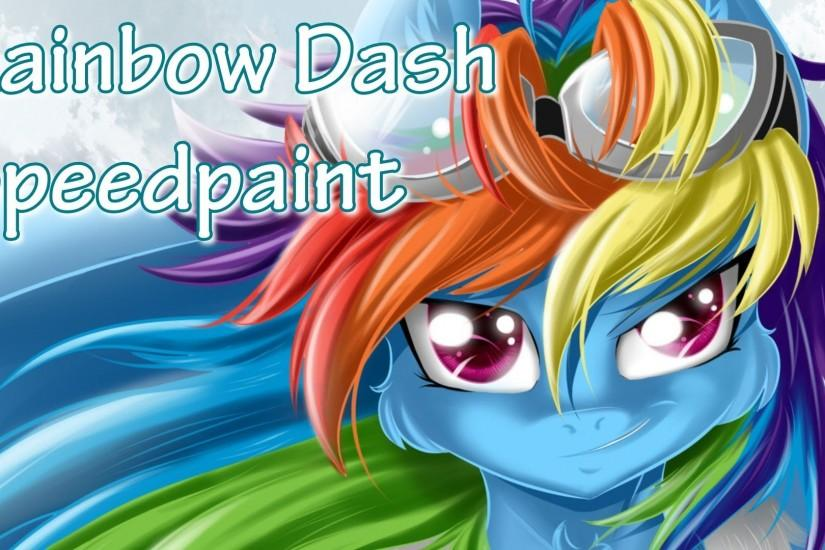 rainbow dash wallpaper 1920x1080 tablet