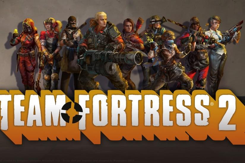 large team fortress 2 wallpaper 1920x1080 for samsung galaxy