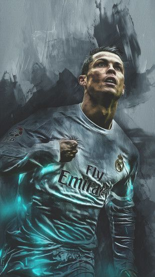 <b>Wallpaper Of Cristiano Ronaldo</b>