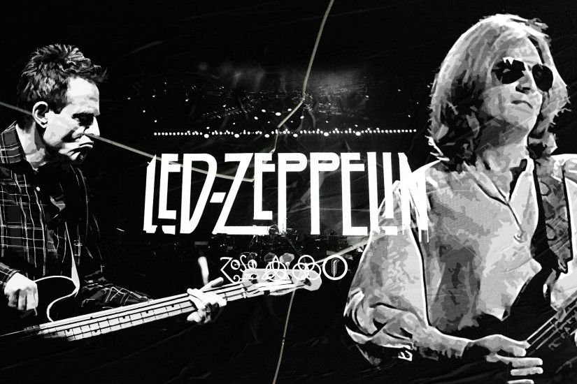 Led Zeppelin Wallpaper 3 by nicollearl Led Zeppelin Wallpaper 3 by  nicollearl