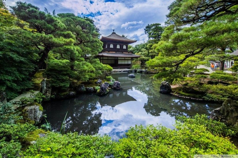 Japanese Garden Wallpapers - Full HD wallpaper search