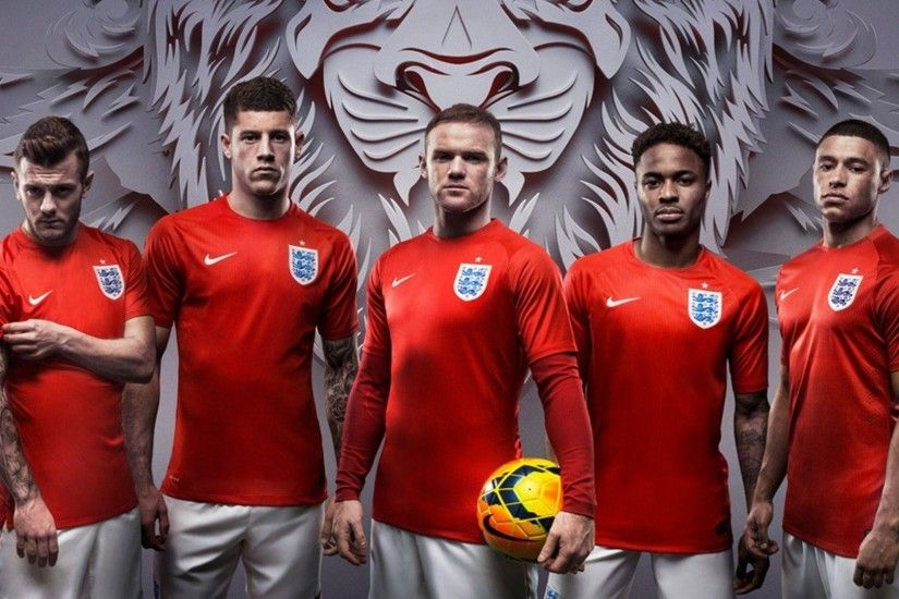 England National Team Wallpapers France 2016 | 1000 Goals