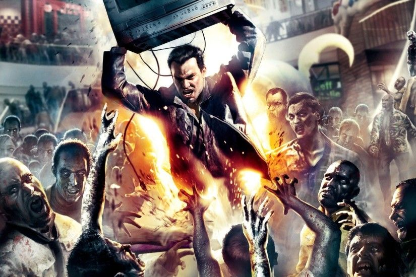 1920x1200 Background In High Quality - dead rising