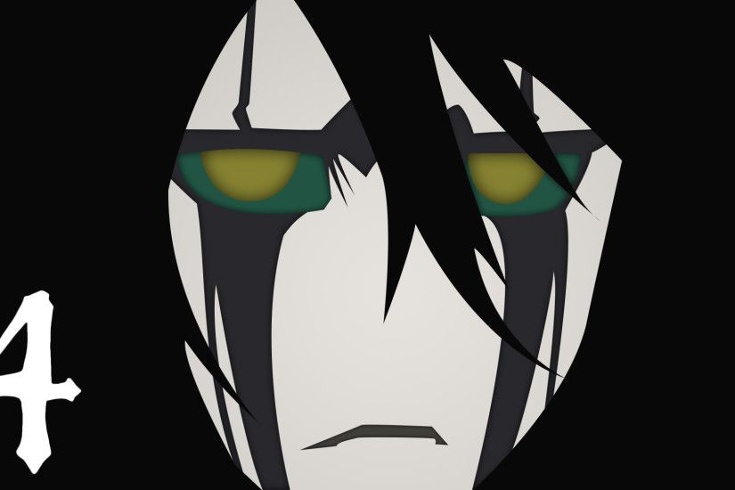 Ulquiorra wallpaper, any requests?