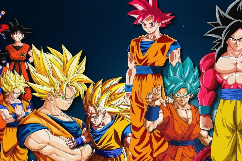 illustration anime Dragon Ball Son Goku comics Dragon Ball Z Kai mythology  screenshot musical theatre fictional