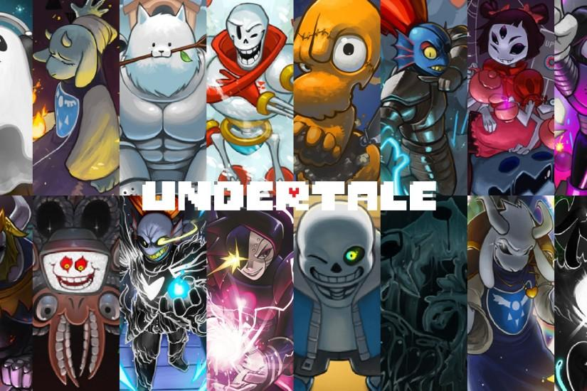 download undertale wallpaper 1920x1080 macbook