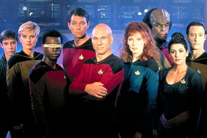 The Next Generation of Star Trek