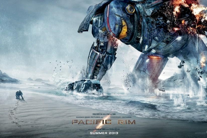 ... Pacific Rim wallpapers (1)