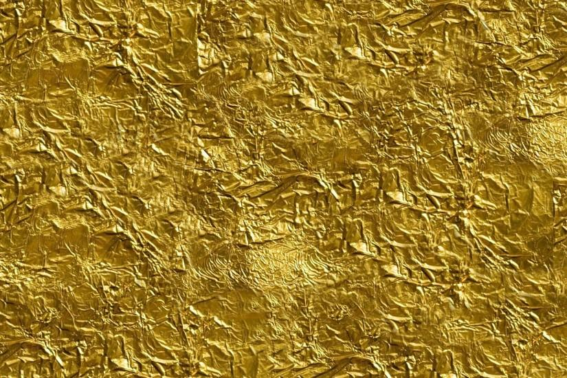 Gold Foil Texture Hd Wallpaper | Wallpaper List
