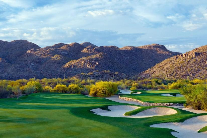 The Gallery Golf Club #13 North Course Marana, Arizona