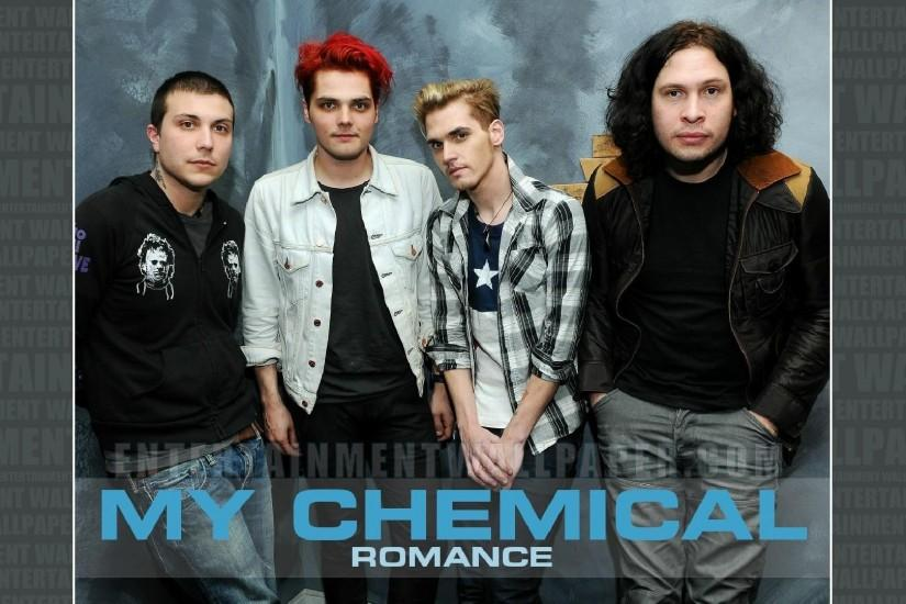 6. my chemical romance wallpaper6