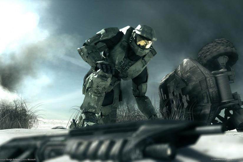 download free halo wallpaper 1920x1200 for mobile